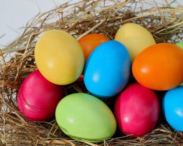 easter, egg, easter eggs