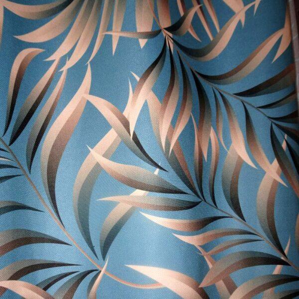 tkanina zasłonowa wzorzysta wys 300